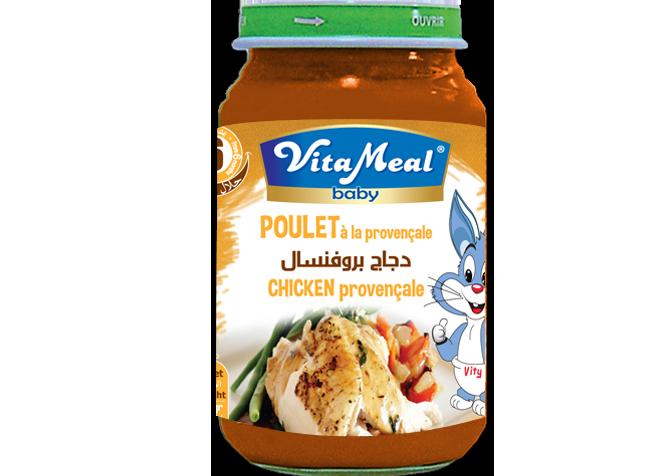 petit pot poulet-provencale-200g